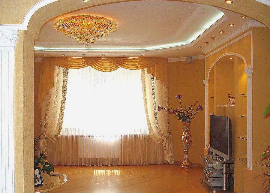 Квартира ул. маршала Тимошенко