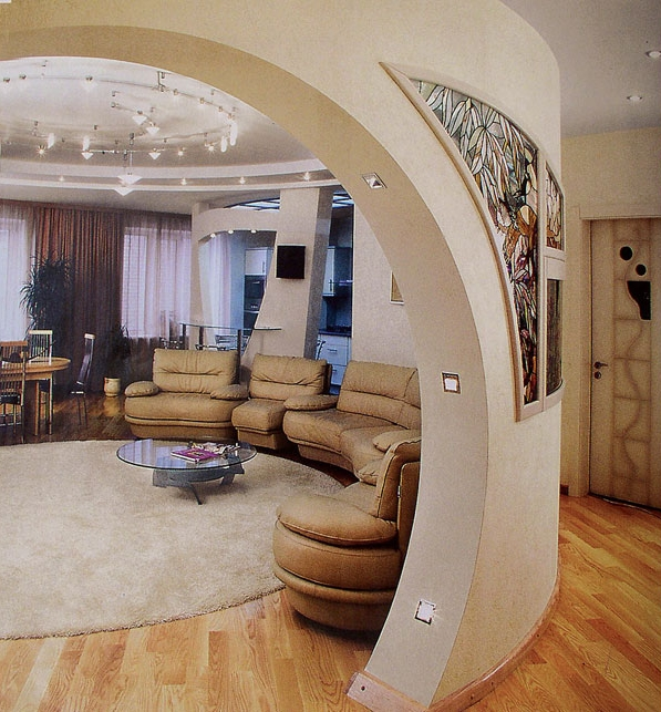 Квартира ул. Драгомирова