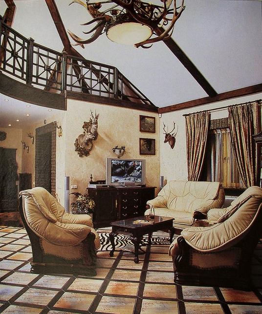 Дом Осокорки