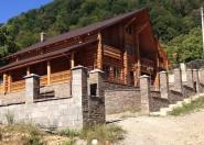 Дом в Шаянах, Закарпатье