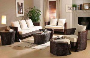 Элитная мебель для отдыха