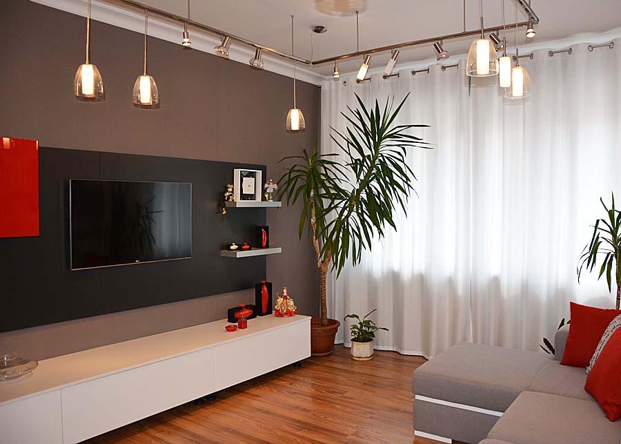 Гостиная 20 кв.м реальный дизайн